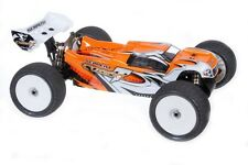 Serpent Cobra E-Truggy 1:8 4WD # RTR Edition