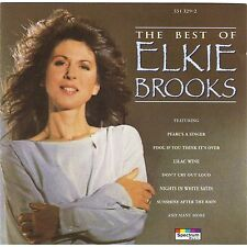 ELKIE BROOKS ( BRAND NEW CD ) THE VERY BEST OF / 18 GREATEST HITS COLLECTION