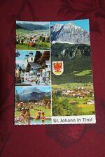 """AK Ansichtskarte """"St. Johann in Tirol"""", gelaufen 1974"""