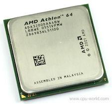 AMD Athlon 64 3200+ 2.0GHz Processor (ADA3200DAA4BW) Socket 939