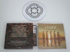 CHANT/MUSIC FOR PARADISE(UNIVERSAL 476674) CD ALBUM