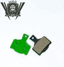 WMD Magura Organic Disc Brake Pads to fit MT2  MT4  MT6  MT8