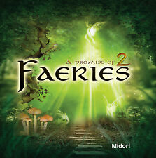 A Promise of Faeries 2 - Midori - NEW