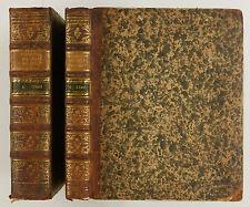 Winkelmann, Geschichte der Kunst des Alterthums. 1776. 22 gestochene Vignetten.