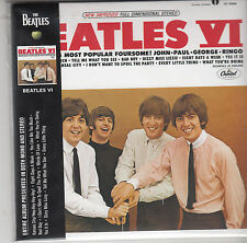 The Beatles - Beatles VI (CD/NEU/OVP)