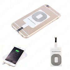Qi Wireless Charging Receiver Charger Module Mat for iPhone 6 6s 7 7 Plus 5s 5c