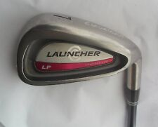 CLEVELAND LAUNCHER LP 7 IRON   Action Lite Reg Graphite Shaft, Golf Pride Grip