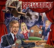 Spellbound - Nothing But The Truth CD (2015) neu
