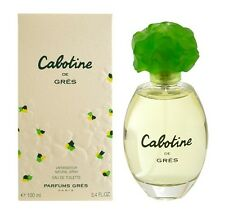 CABOTINE 100ml EDT Spray for Women By GRES