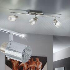 bedruckte Design Decken Leuchte Küchen Flur Lampe Strahler Spot Beleuchtung Bad