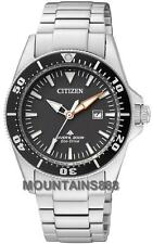 EP6040-53E, CITIZEN Eco-Drive,Promaster,WR200,AntiMag,S/Steel,ScrewCrown,Ladies