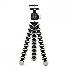 Joby-Ballhead SLR-Zoom For DSLR & Video Cameras, GorillaPods BallHead & Tripods