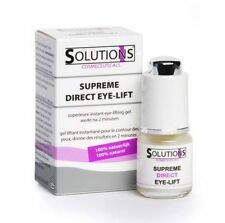 SOLUTIONS Supreme Direct Eye-Lift (Lifting Serum) - 6 ml