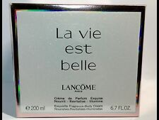 ��  Lancôme La Vie Est Belle Body Cream New in Box Sealed 6.7oz/200ml