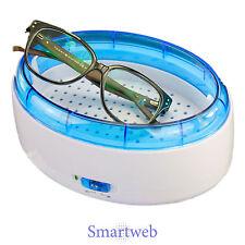 Ultraschall Reinigungsgerät Ultraschallreiniger  Reiniger für Schmuck Brillen
