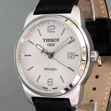 Herren Armbanduhr Tissot PR 100 - Quarz