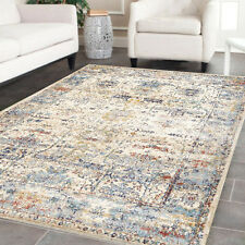 ANASTASIA SCANDINAVIAN 15mm THICK LARGE MODERN FLOOR RUG 160x230cm 15/7