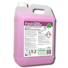 Clover Fresh Floral Bouquet - Daily Cleaner & Disinfectant