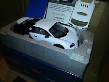 Bugatti Veyron Supersport Diecast Model Car 1:18