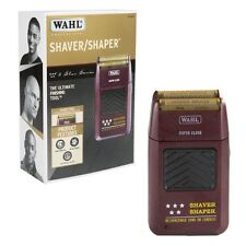 WAHL PROFESSIONAL 5 STAR BUMP FREE SHAVER 8061-100