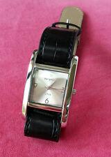 BERGMANN 1918 Damen  Armbanduhr / Uhr mit Quarzwerk  / Sonnenschliff - watch.ag