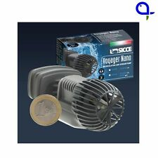 Sicce Voyager Nano 1000 Strömungspumpe 1000l/h - 2,8 Watt !!!
