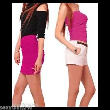 PINK BODY CONTOUR SKIRT or BANDAU TOP - Fits Sizes 8 - 10
