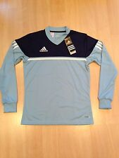 Size XS Adidas Men's / Boys Long Sleeve Football / Sports Top BRAND NEW Nice