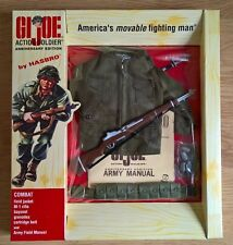 ***BOXED*** 40th GI Joe Combat Carded Kit Action Man