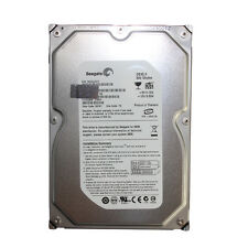 "Seagate 500GB 3.5"" IDE/PATA  Internal Desktop Hard Disk Drive HDD 7200RPM 16 MB"
