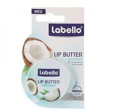(100ml=15,26€) Labello Lip Butter Coconut 19ml
