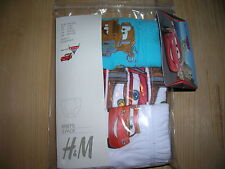 3-pack Briefs Disney for Girl 6-8 years H&M