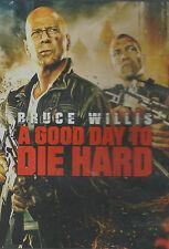 Die Hard 5  Good Day to Die Hard New/Unsealed Region 1