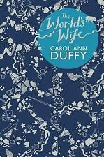 The World's Wife by Carol Ann Duffy (Paperback) New Book