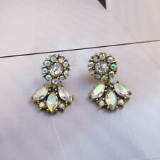 NEW &  Signature Urban Anthropologie Glint Lux Earrings