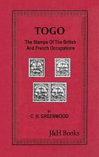 TOGO Stamps British & French Occupations Of Togoland - CD