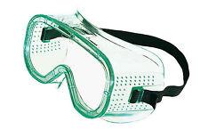 Schutzbrille Honeywell Vollsichtbrille klar LG10   1030310    1 Stück