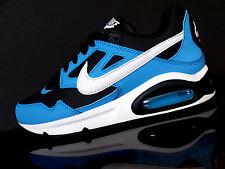 NIKE AIR MAX SKYLINE Classic Damen Sneaker schwarz/cyan/weiß bw Gr.38 NEU/OVP