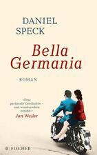 Bella Germania von Daniel Speck (2016, Taschenbuch)
