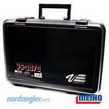 MEIHO Versus VS 3070 Angelkoffer Zubehörbox Angelkasten Doppelklappbox