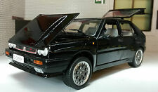 LGB G Scale 1:24 Lancia Delta HF Integrale Leo Whitebox Detailed Diecast Model