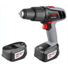SKIL 2533 18v Li-ion Cordless Hammer Drill