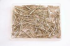 Lot / Assortment with 200 Vintage Swiss watch stems - ONLY 4 WATCHMAKERS
