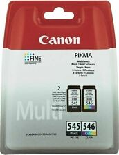 2x ORIGINAL CANON DRUCKER PATRONE PIXMA MX495 IP2855 MG2455 MG2950S MG2955 Set
