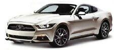 Maisto 1.18 2015 Ford Mustang GT 50th Anniversary Edition.