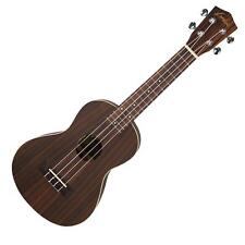 New Lorden Concert Electric Ukulele Rosewood with Pickup and Uke Bag