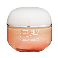 Biotherm Aquasource Rich Cream 48H Continuous Release Hydration NEW Ver. #15587
