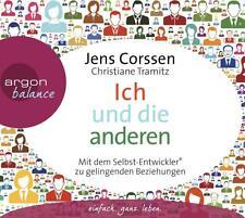 + Corssen Tramitz : Ich und die anderen 4er CD HörBuch NEU