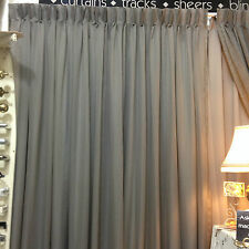 Beautiful Mocha Voile by Nettex 2 m  piece x 3 m CLEARANCE PIECE