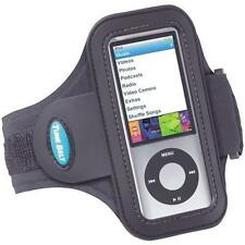 Sport Armband for iPod Nano 1G/2G/4G & 5G 1 2 3 4 5 Neoprene Frabric by TuneBelt